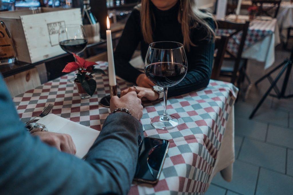 Dates als Alleinerziehender? - Photo by René Ranisch on Unsplash